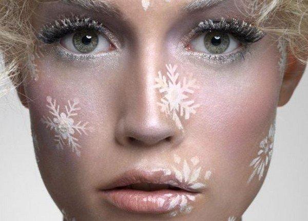 как ухаживать за кожей зимой рецепты